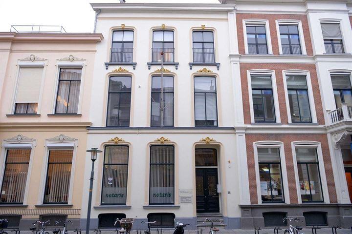 Keizerstraat 21, Deventer