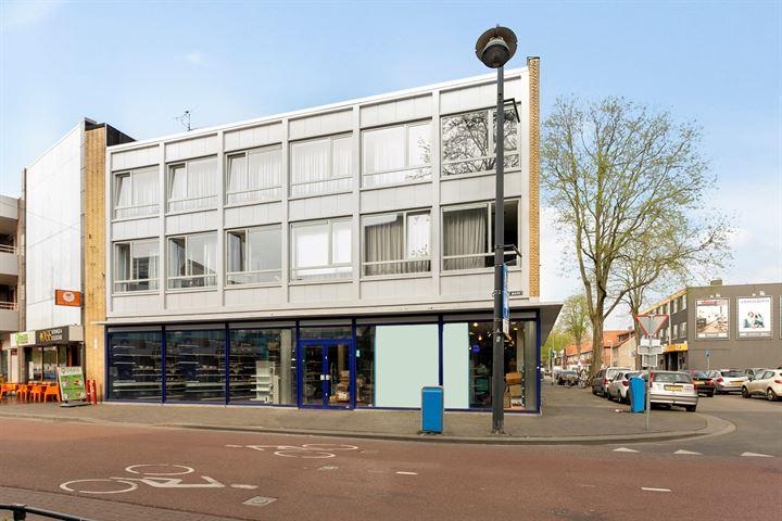Woenselse Markt 24, Eindhoven
