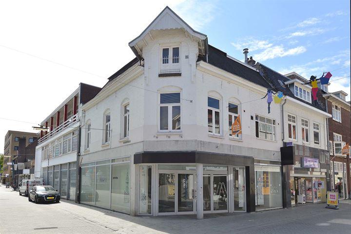 Nieuwstraat 25, Hengelo (OV)