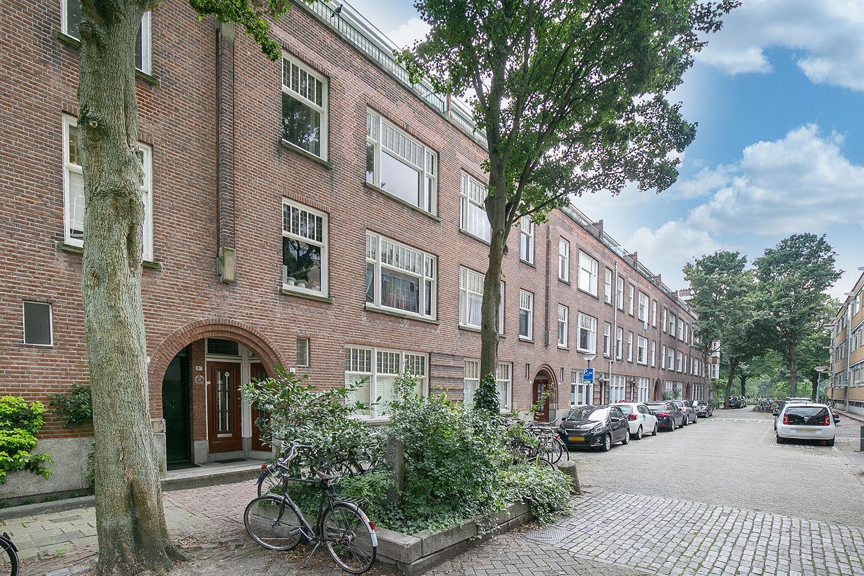 Bekijk foto 1 van Van der Horststraat 6 A2