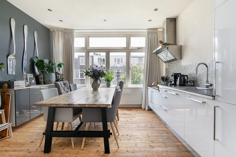 Bekijk foto 4 van Van der Horststraat 6 A2
