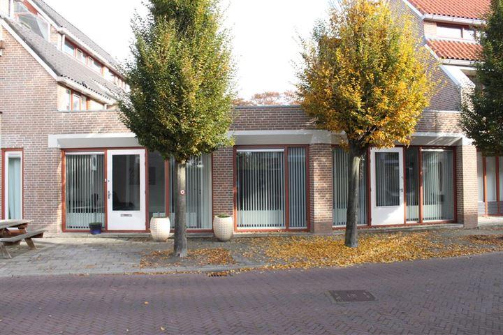 Willem-Alexanderpoort 1