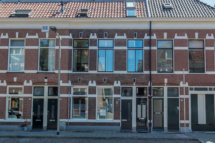 Sloetstraat 109