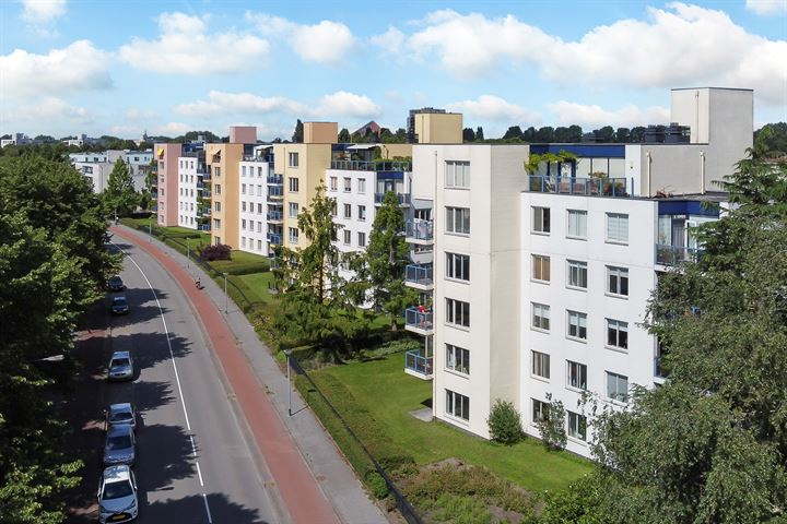 Regentessestraat 18