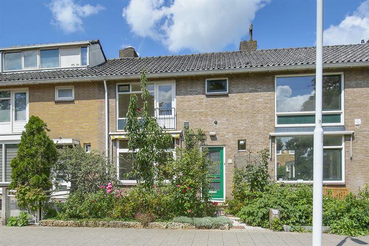 Terschellingstraat 10