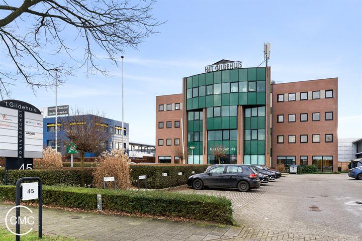 Koningsschot 45 C, Veenendaal
