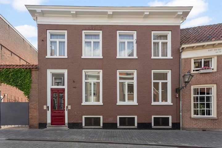 Potterstraat 40 a