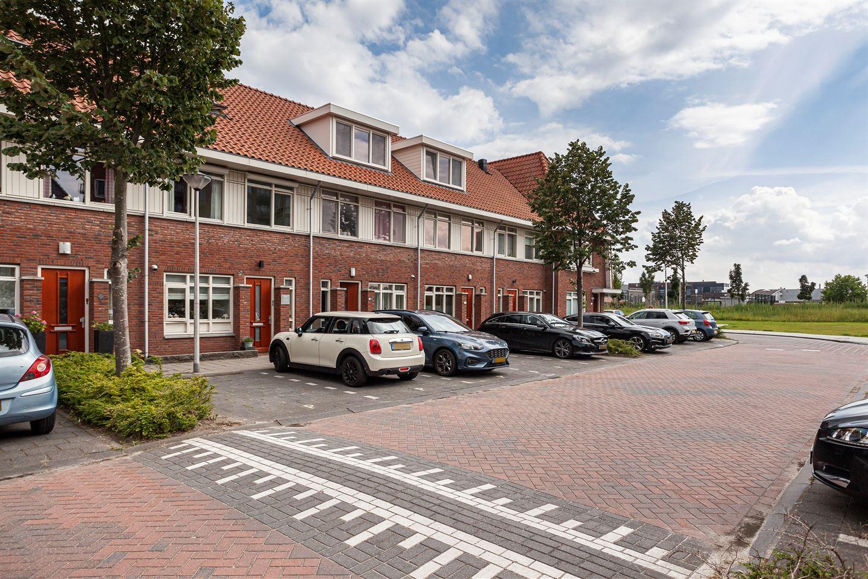 Bekijk foto 5 van Christiaan van der Takstraat 10