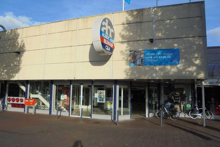 Veenlustpassage 12, Veendam