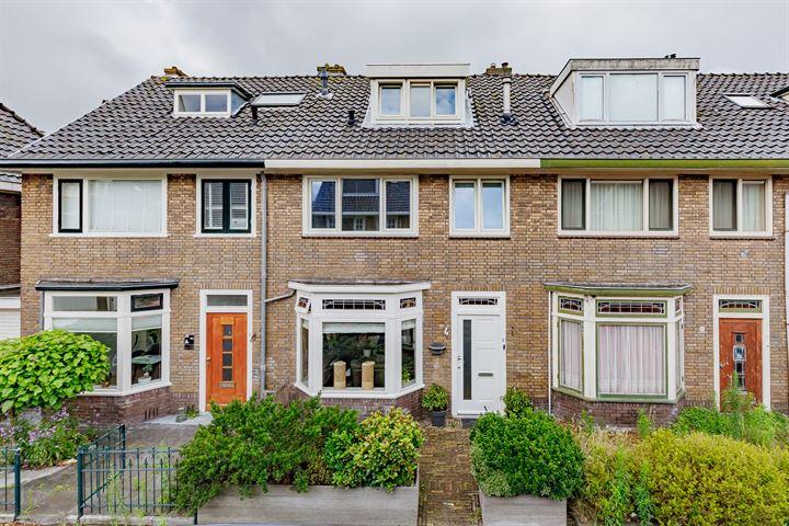 Strick van Linschotenstraat 4