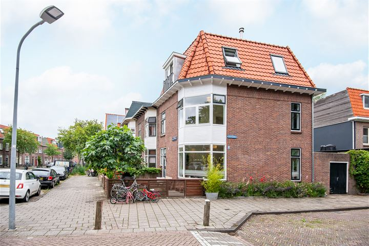 Hogerwoerdstraat 2