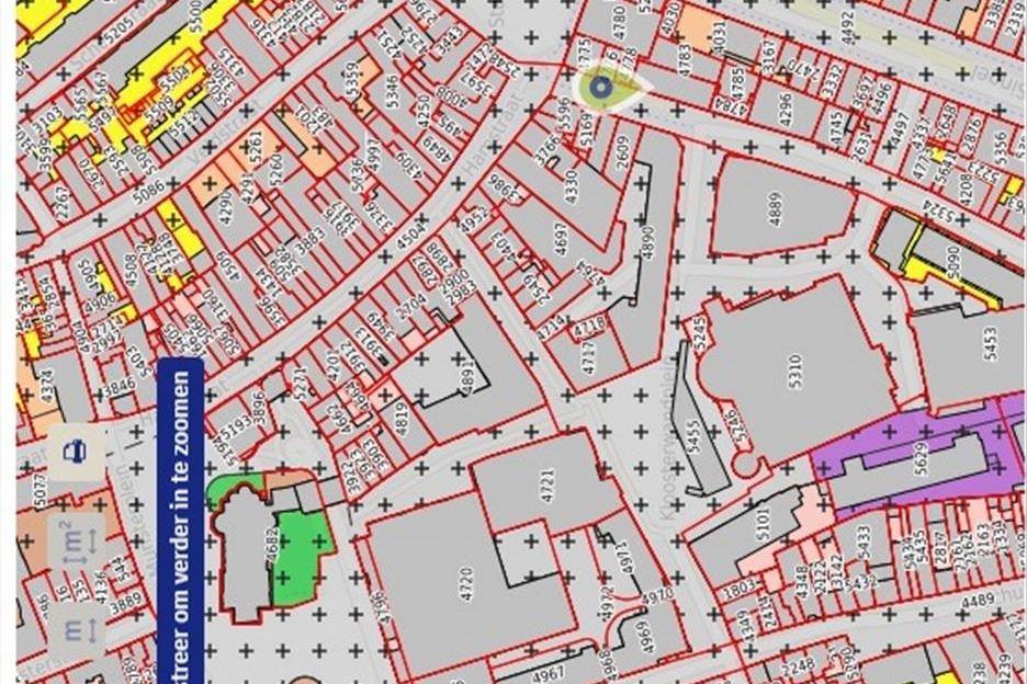 Bekijk foto 3 van Kruisherenstraat 3 G