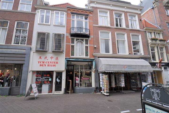 Korte Poten 40, Den Haag