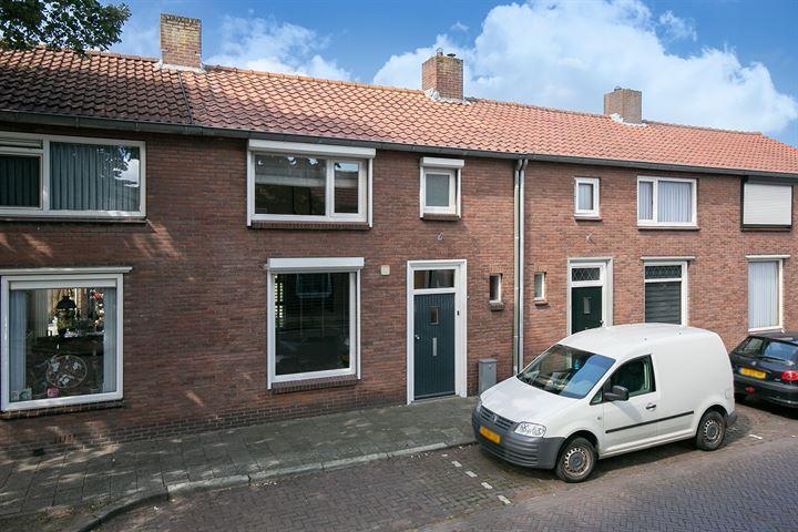 Lucia Eijckenstraat 33