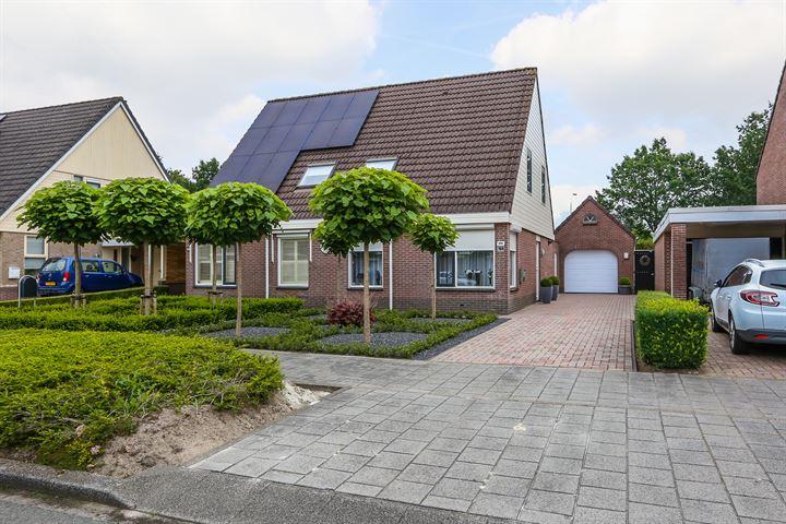 Wielewaalhof 104