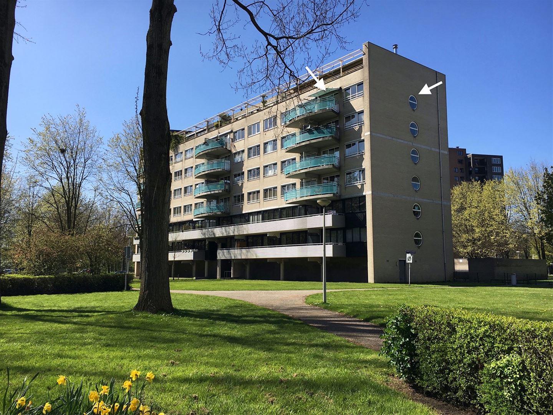 Apartment for rent: Wittgensteinlaan 276 1062 KG Amsterdam ...