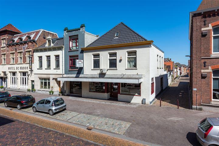 Markt 43, Oudenbosch