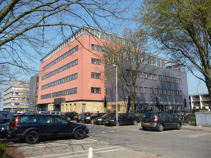 Utrecht, De Goeman foto