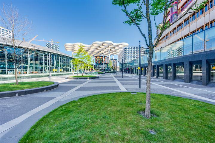 Stationsplein 90, Utrecht