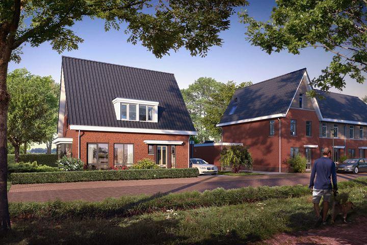 1|Vrijstaande woning| Hof Lindebeek (Bouwnr. 1)