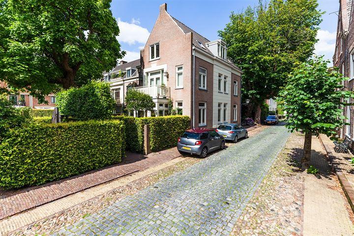 Gansoordstraat 35 .