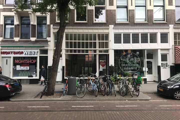 Nieuwe Binnenweg 197 a, Rotterdam