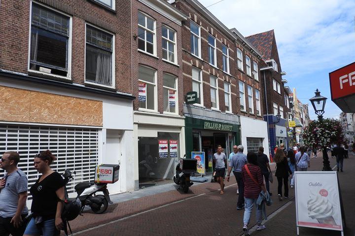 Haarlemmerstraat 148, Leiden