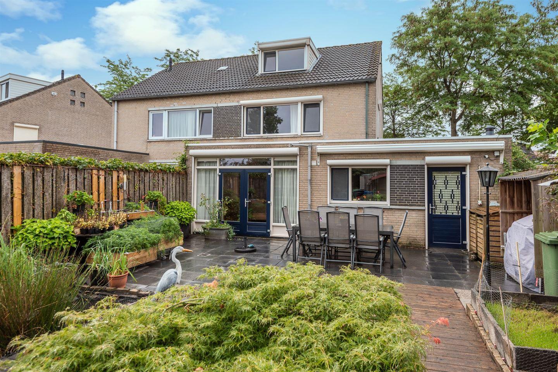 Bekijk foto 2 van Willem Bilderdijkdreef 40