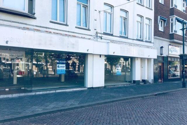 Nieuwe Ginnekenstraat 11 -13, Breda