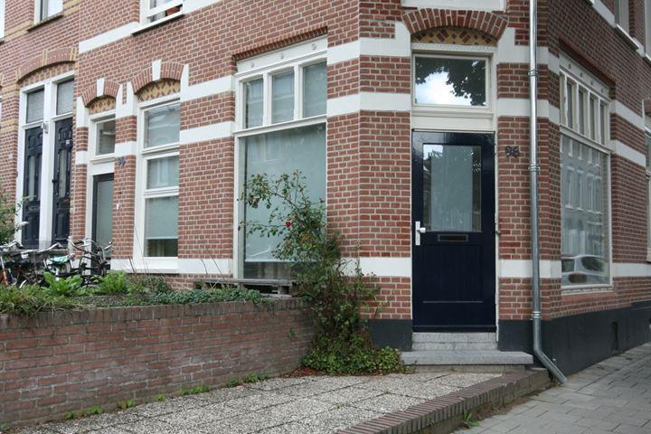Graaf Lodewijkstraat 96