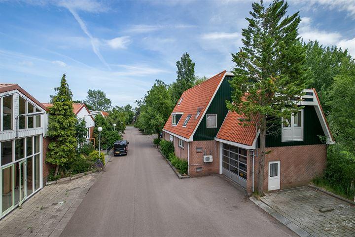 Noordeinde 128 - D, Landsmeer