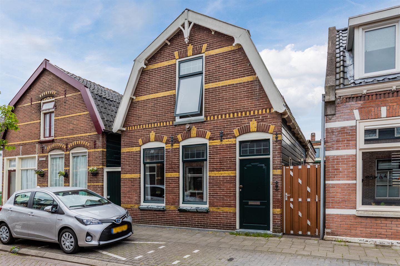 Bekijk foto 1 van Transvaalstraat 15