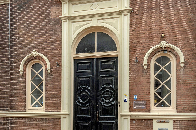 Bekijk foto 2 van St. Agnietenstraat 28