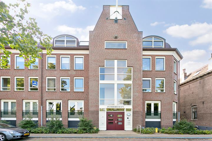 Vispoortstraat 16