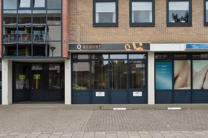 Haartsestraat 24, Aalten