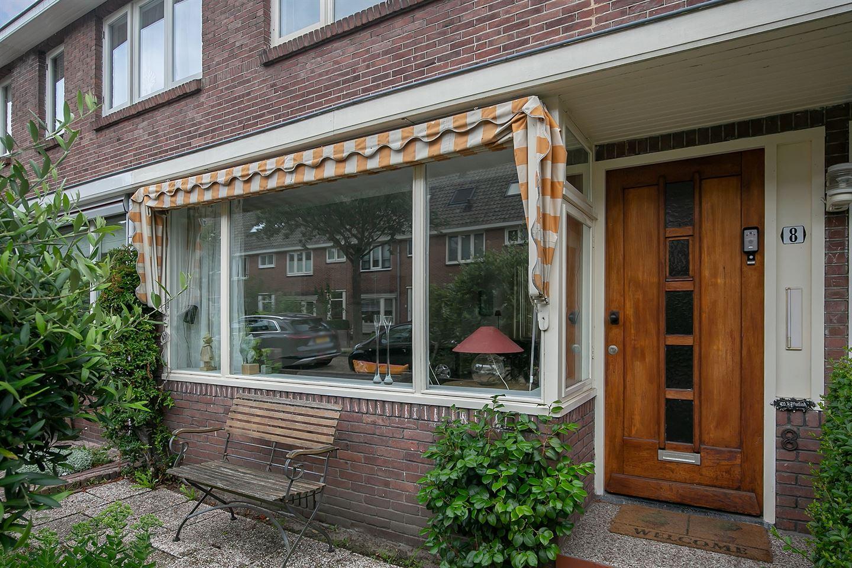 Bekijk foto 1 van Vermeerstraat 8