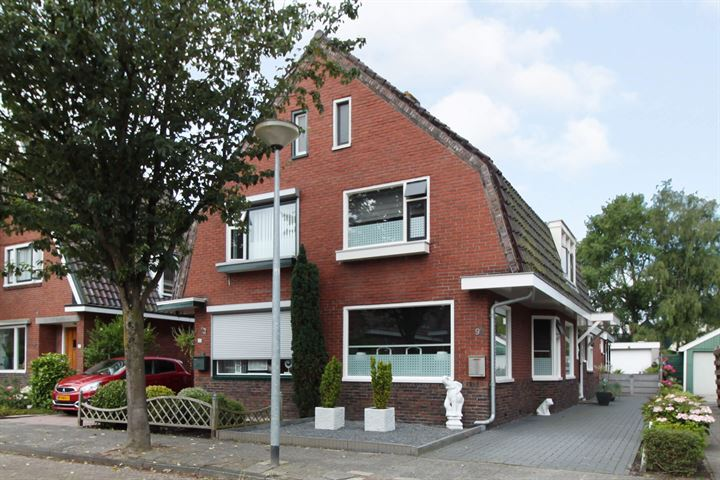 Lutherse Kerkstraat 98
