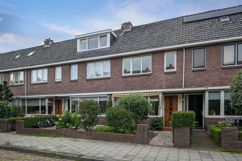 Bekijk foto 2 van Vermeerstraat 8
