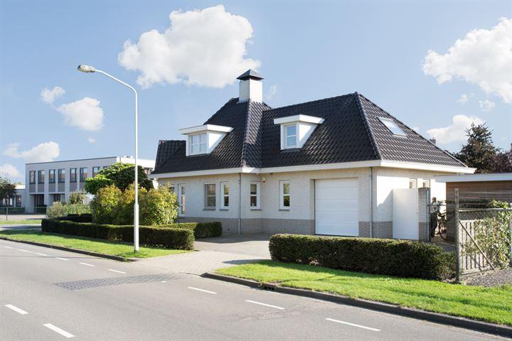 Gerard Bildersstraat 6, Deurne