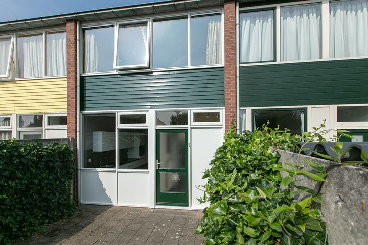 Karel Doormanstraat 52