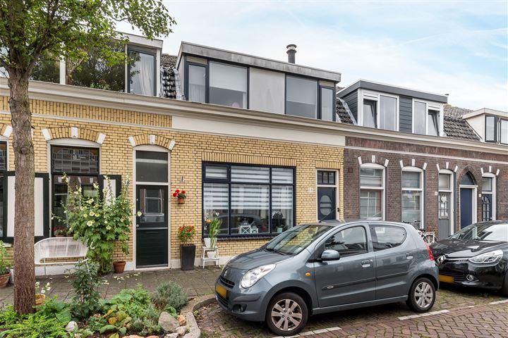 Wilhelminastraat 56