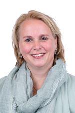Joyce Roescher (Assistent-makelaar)