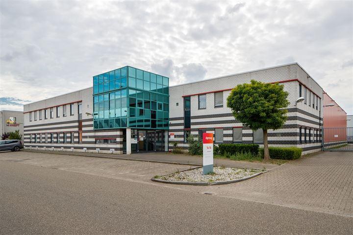 Veldwade 14-16, Nieuwegein