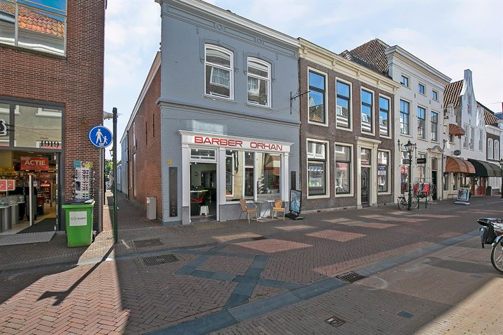 Nobelstraat 15, Brielle