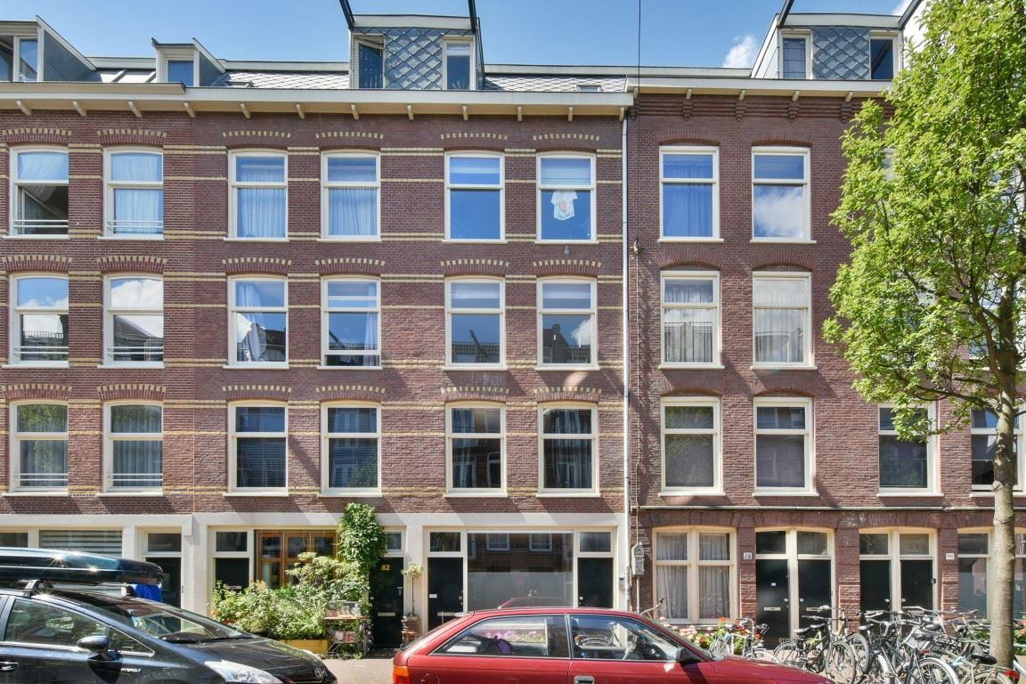 Bekijk foto 1 van Elisabeth Wolffstraat 80 II