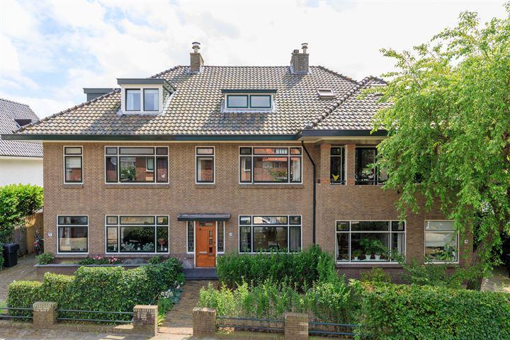 Willem de Zwijgerlaan 35