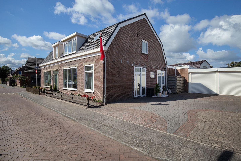 Bekijk foto 1 van van Oldenborghweg 8