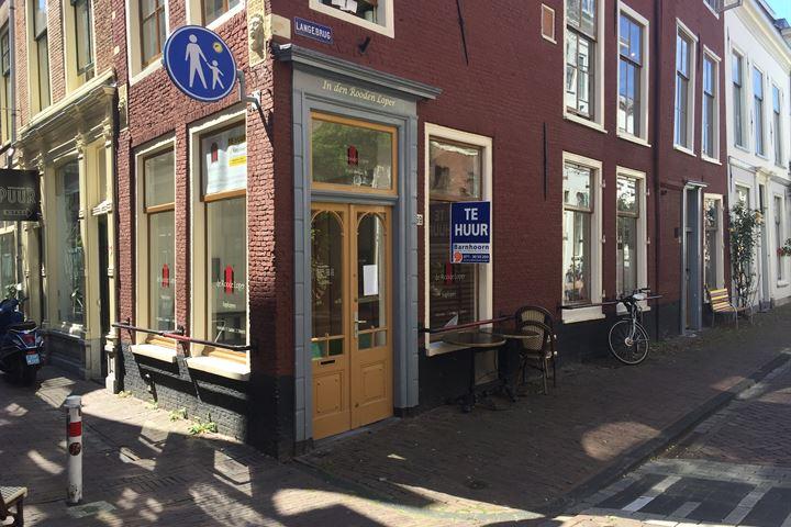 Langebrug 69, Leiden