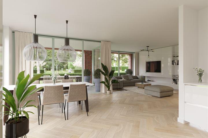 Kloosterstraat - Appartement Type 4
