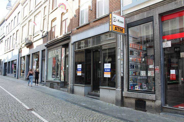 Spilstraat 12, Maastricht